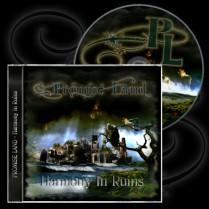 PromiseLand_HarmonyInRuins_CD