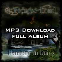 PromiseLand_HarmonyInRuins_MP3_Album