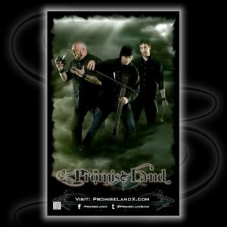 Promise Land -Harmony in Ruins - Promo Photo 2