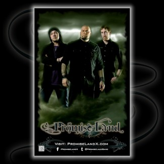 Promise Land -Harmony in Ruins - Promo Photo 3