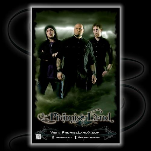 Promise Land Tour Dates