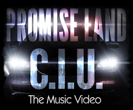 promise land ciu music video poster timeline